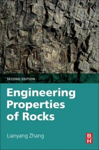 Ebook in inglese Engineering Properties of Rocks Zhang, Lianyang