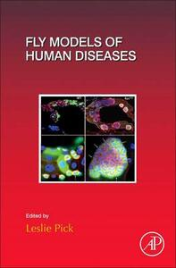 Fly Models of Human Diseases - cover