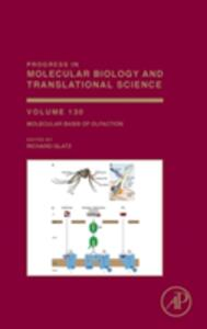 Molecular Basis of Olfaction - cover