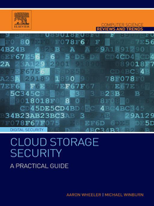 Ebook in inglese Cloud Storage Security Wheeler, Aaron , Winburn, Michael
