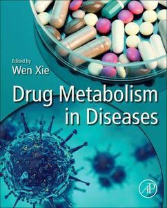 Drug Metabolism in Diseases - cover