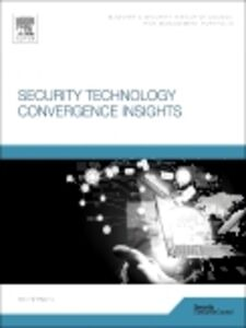 Ebook in inglese Security Technology Convergence Insights Bernard, Ray