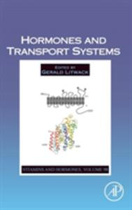 Hormones and Transport Systems - Litwack - cover