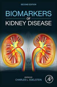 Biomarkers of Kidney Disease - cover