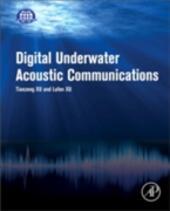 Digital Underwater Acoustic Communications