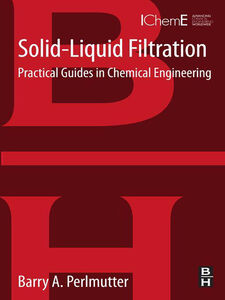Ebook in inglese Solid-Liquid Filtration Perlmutter, Barry