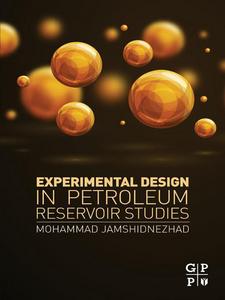 Ebook in inglese Experimental Design in Petroleum Reservoir Studies Jamshidnezhad, Mohammad