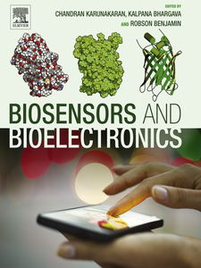 Ebook in inglese Biosensors and Bioelectronics Benjamin, Robson , Bhargava, Kalpana , Karunakaran, Chandran