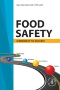 Foto Cover di Food Safety, Ebook inglese di AA.VV edito da Elsevier Science