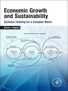 Ebook in inglese Economic Growth and Sustainability Higgins, Karen L.