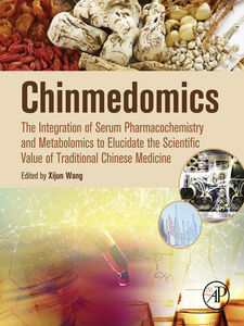 Foto Cover di Chinmedomics, Ebook inglese di AA.VV edito da Elsevier Science