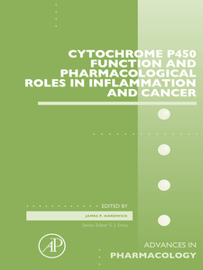 Ebook in inglese Cytochrome P450 Function and Pharmacological Roles in Inflammation and Cancer -, -