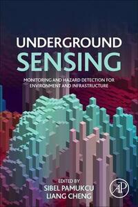 Underground Sensing: Monitoring and Hazard Detection for Environment and Infrastructure - cover