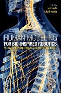 Ebook in inglese Human Modeling for Bio-Inspired Robotics Kurita, Yuichi , Ueda, Jun