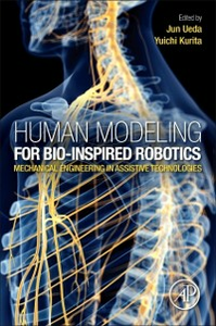 Ebook in inglese Human Modeling for Bio-Inspired Robotics Kurita, Yuichi , Ueda, Jun