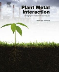 Ebook in inglese Plant Metal Interaction Ahmad, Parvaiz