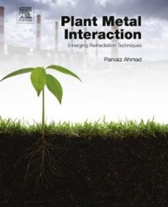 Ebook in inglese Plant Metal Interaction Ahmad, Parvaiz