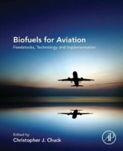 Foto Cover di Biofuels for Aviation, Ebook inglese di  edito da Elsevier Science