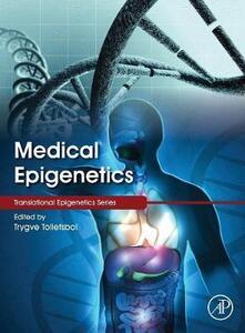 Medical Epigenetics - cover