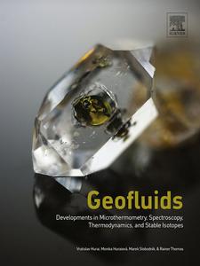 Ebook in inglese Geofluids Hurai, Vratislav , Huraiová, Monika , Slobodník, Marek , Thomas, Rainer