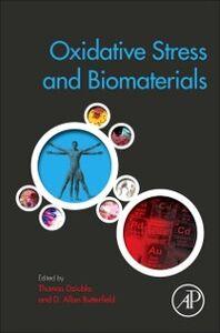 Ebook in inglese Oxidative Stress and Biomaterials Butterfield, D Allan , Dziubla, Thomas
