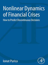 Nonlinear Dynamics of Financial Crises