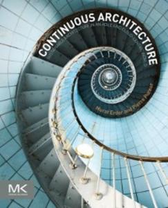 Ebook in inglese Continuous Architecture Erder, Murat , Pureur, Pierre