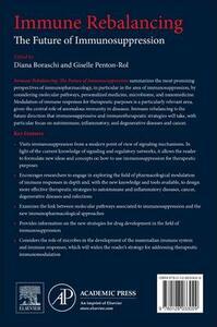 Immune Rebalancing: The Future of Immunosuppression - cover