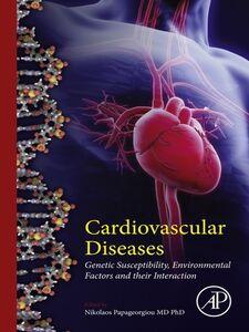 Ebook in inglese Cardiovascular Diseases Papageorgiou, Nikolaos