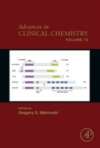 Foto Cover di Advances in Clinical Chemistry, Ebook inglese di  edito da Elsevier Science