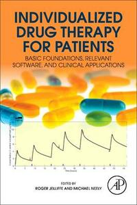 Individualized Drug Therapy for Patients: Basic Foundations, Relevant Software and Clinical Applications - cover