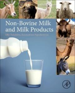 Ebook in inglese Non-Bovine Milk and Milk Products -, -