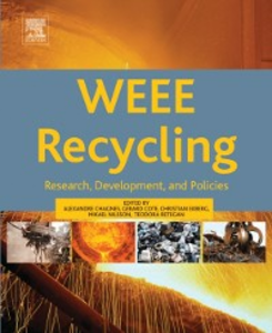 Ebook in inglese WEEE Recycling -, -