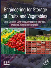 Engineering for Storage of Fruits and Vegetables