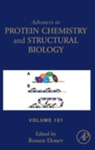 Advances in Protein Chemistry and Structural Biology - cover