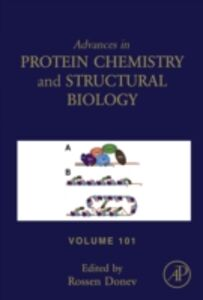 Ebook in inglese Advances in Protein Chemistry and Structural Biology -, -