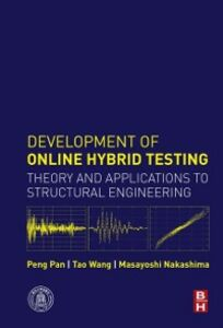 Foto Cover di Development of Online Hybrid Testing, Ebook inglese di AA.VV edito da Elsevier Science