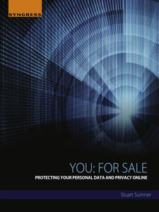 Foto Cover di You: For Sale, Ebook inglese di Stuart Sumner, edito da Elsevier Science