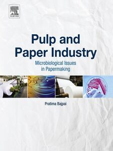 Ebook in inglese Pulp and Paper Industry Bajpai, Pratima