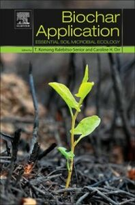 Ebook in inglese Biochar Application Orr, Caroline H. , Ralebitso-Senior, T. Komang