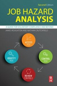 Foto Cover di Job Hazard Analysis, Ebook inglese di Nathan Crutchfield,James Roughton, edito da Elsevier Science