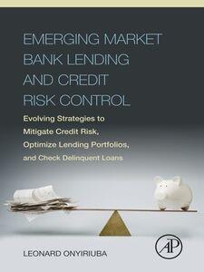 Ebook in inglese Emerging Market Bank Lending and Credit Risk Control Onyiriuba, Leonard