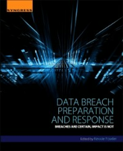 Ebook in inglese Data Breach Preparation and Response Fowler, Kevvie
