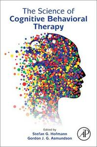 The Science of Cognitive Behavioral Therapy - cover