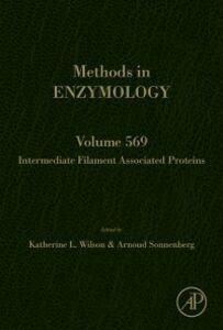 Ebook in inglese Intermediate Filament Associated Proteins -, -