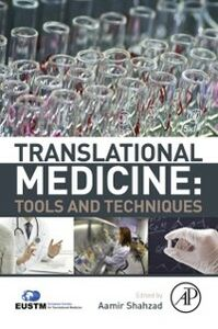 Ebook in inglese Translational Medicine: Tools And Techniques
