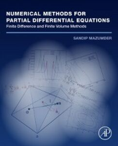 Foto Cover di Numerical Methods for Partial Differential Equations, Ebook inglese di Sandip Mazumder, edito da Elsevier Science