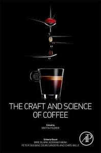 The Craft and Science of Coffee - cover