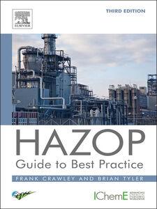 Ebook in inglese HAZOP Crawley, Frank , Tyler, Brian