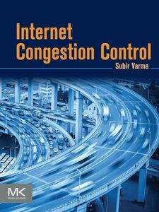 Ebook in inglese Internet Congestion Control Varma, Subir